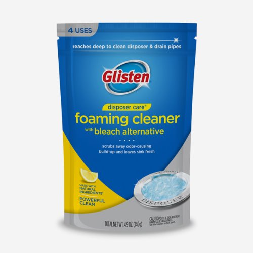 디스포저 클리너 Glisten Disposer Care Cleaner